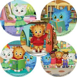 20 Daniel Tiger's Neighborhood STICKERS Party Favors Supplie