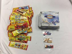 "41 Piece 8"" Flying Glider Planes Favor Party Fillers Prize P"