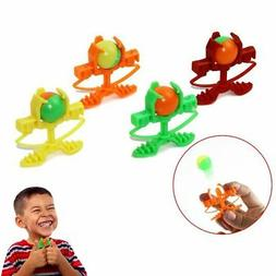 Dazzling Toys Kids Party Favor Mini Ball Shooters 20 Pieces