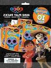 NEW Disney Coco Mini Grab & Go Play Pack  - Party Favors, Pr