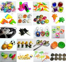 PARTY FAVOURS & LOOT BAG FILLERS Net/Toys/Kids/Games/Birthda
