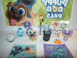 Disney Puppy Dog Pals  Party Favors Set of 14 with Figures,